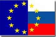 UE - Russie