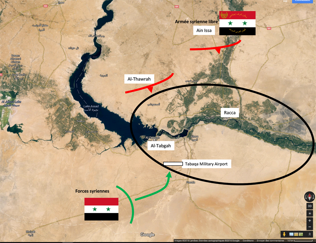 présence américaine en irak