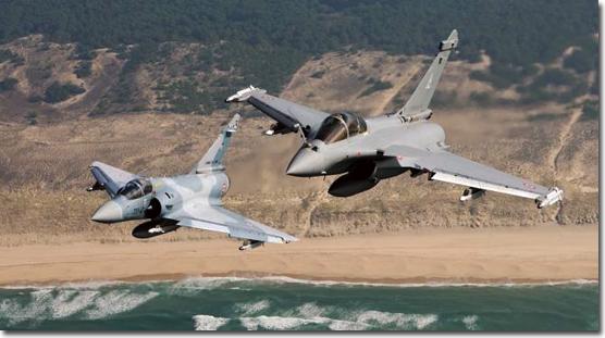 Rafale - Armée de l'air