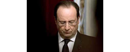 La perte d'influence de la France au Moyen-Orient