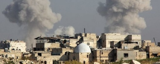 Les conséquences géopolitiques de la chute imminente d'Alep et de la vente de 19,5% d' actions de Rosneft au Qatar