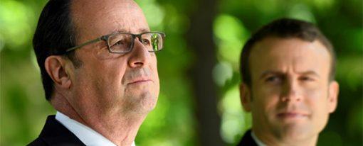 L'héritage « Sécurité » de François Hollande : trois dossiers chauds