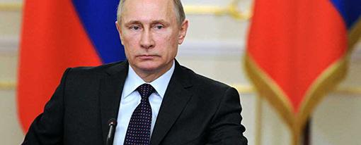 Vladimir Poutine avertit les Etats-Unis que la Russie possède les moyens de les empêcher de se doter d'une supériorité stratégique mondiale