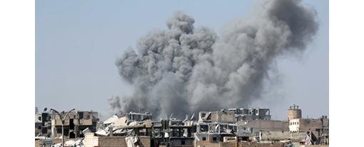 Pourquoi la France ne doit pas s'associer aux frappes en Syrie