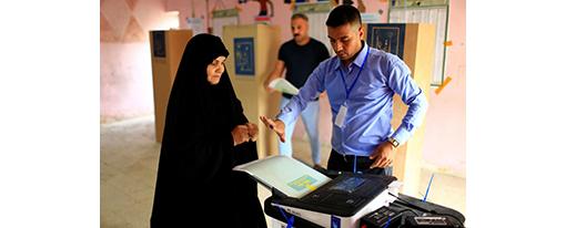 Hypothèses et conséquences stratégiques des premières estimations concernant les élections législatives irakiennes