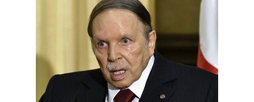 L'Algérie face à la disparition prochaine d'Abdelaziz Bouteflika