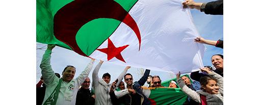 Algérie : 4 scénarios de sortie de crise